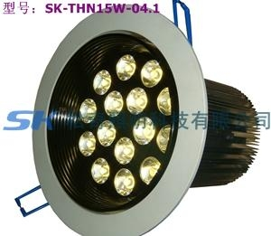 LED CEILLING down LIGHT 4