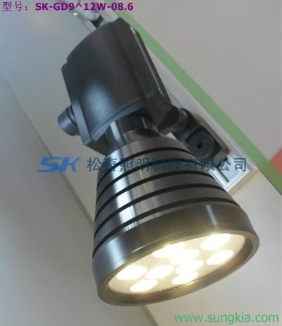 LED射灯 5