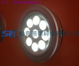 LED CEILLING down LIGHT 3