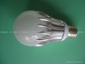 LED BULB  candle light 5