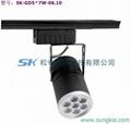 LED轨道灯 3