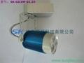 LED軌道燈 4