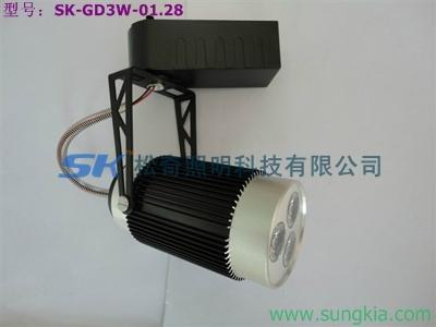 LED轨道灯 5