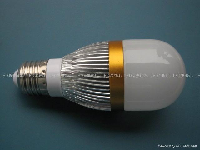 LED蠟燭燈泡 5