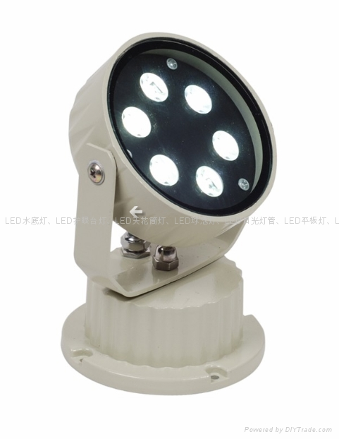 LED flood outdooring water proof lamp 1