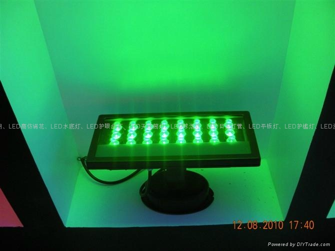 LED flood outdooring water proof lamp 5