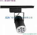 LED TRACK LIGHTING 1