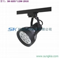 LED TRACK LIGHTING 3