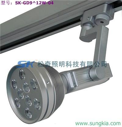 LED轨道灯 1