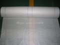 Waterproof Stitch Bonded Nonwoven