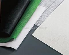 Nonwoven Fabrics Nonwoven Cloth for Curtain Materials (Manufacturer, Oeko-Tex)