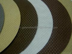 100% Polyamides Nonwoven Fabrics Nylon Fabric
