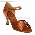 latin dance shoes/ women dance shoes
