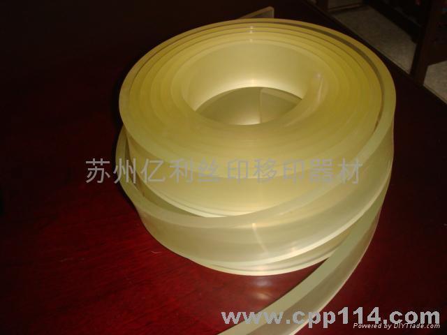 进口网纱 移印钢片 进口刮胶 油墨刀 4