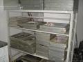 晒版机 绷网机 网板烘箱 铝制网框 4