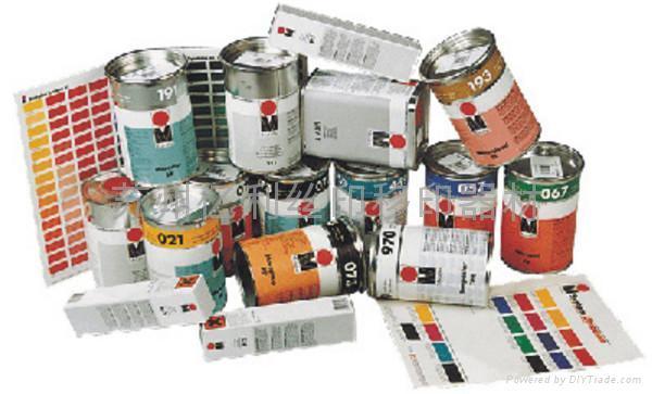 供应加波罗油墨,杜比油墨,日本十条油墨,德国迪高油墨 马莱宝 5