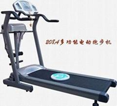 东莞折叠电动跑步机