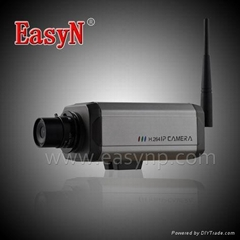 EasyN 2.0 megapixel webcam  wifi IP camera