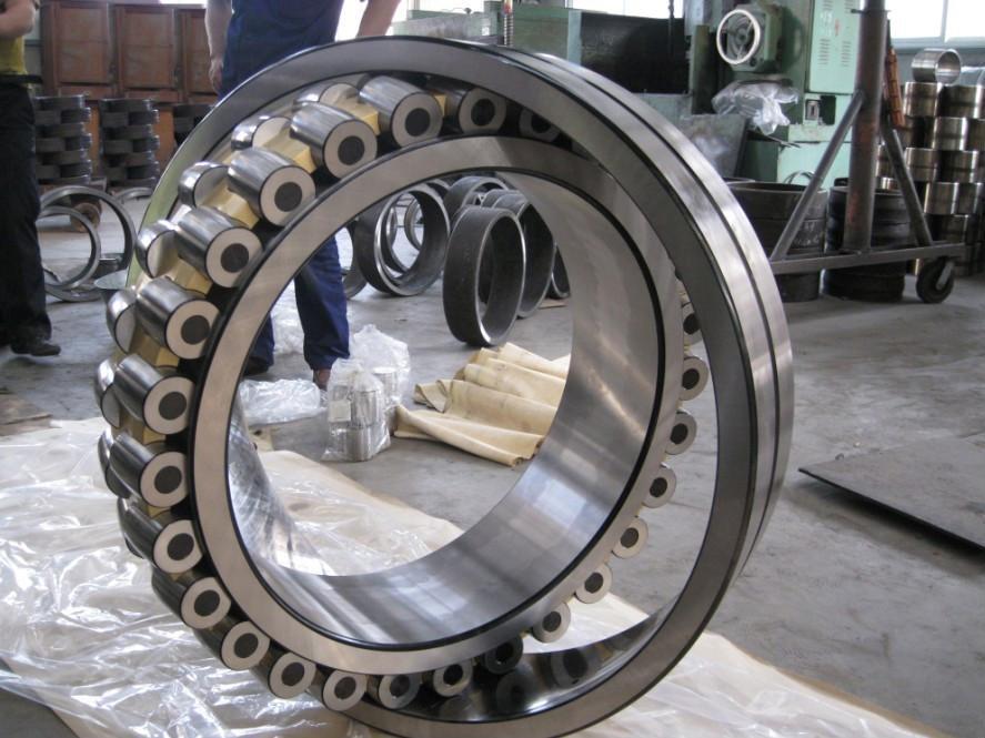 Spherical Roller Bearing Large Size Bearing China