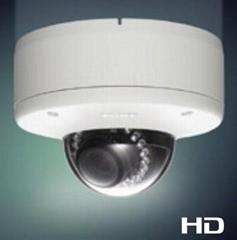 索尼网络监控摄像机