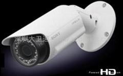 SONY网络监控摄像机-SNC-CH160