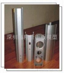 sheet  metal   prototype