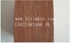供应柳桉木防腐木