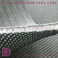 polyester knitted mesh fabric