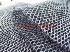 摩托车座垫3D网布