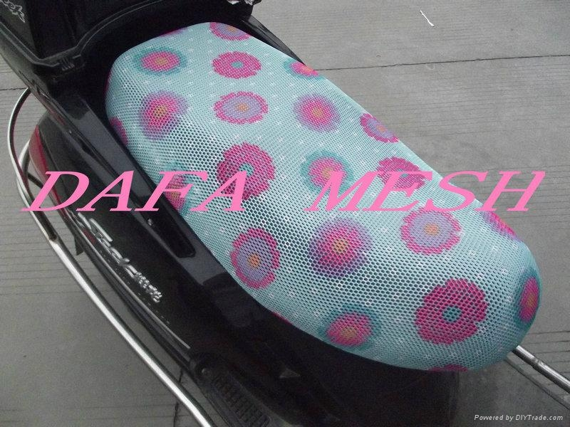 motorcycle seat cushion 2