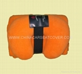 Travel Pillow And Blanket