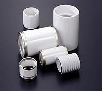 Metallized Ceramic Tube for Vacuum Breaker