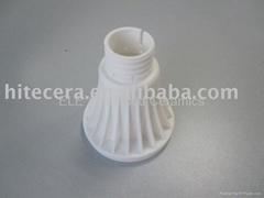 E27 LED Heat Sink/ Alumina Ceramics