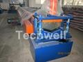Ridge Cap Forming Machine, Ridge Tile Forming Machine
