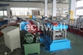 C Purlin Roll Forming Machine C Channel Forming Machine