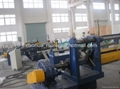 0.3-2.0mm Simple Slitting Machine & Crimped Curving Machine To Bolivia