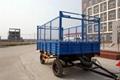 high-hurdle trailer