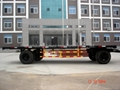 flat trailer