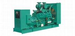厂家直销30KW发电机组