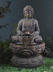 Buddha Water Fountain