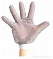 德國鋼絲手套