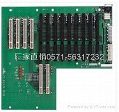 研祥工控底板IPC-6113LP4