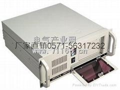 研祥IPC-810B 整機