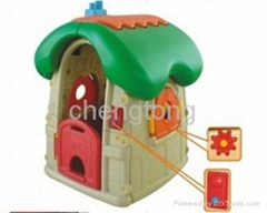 plastic play house for kids