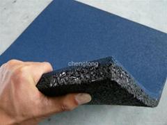Rubber matting for Kindergarten