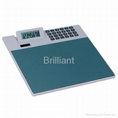 USB Mouse Pad with Calculator