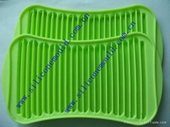 ice cube/silicone ice crusher/silicone ice cube trays