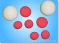 海绵球 3