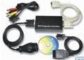 Mercedes-Benz-Carsoft-7.4/scanner