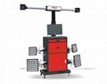 Four-wheel alignment MST-V3D-II Enhanced